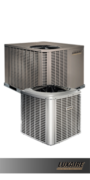 A/C and Heat Pumps