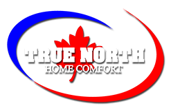 True North Home Comfort Logo